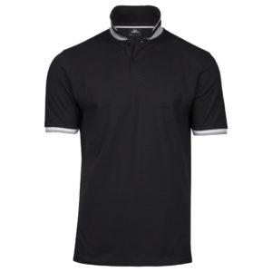 Tee Jays Club Polo Poloshirt ohne Veredelung