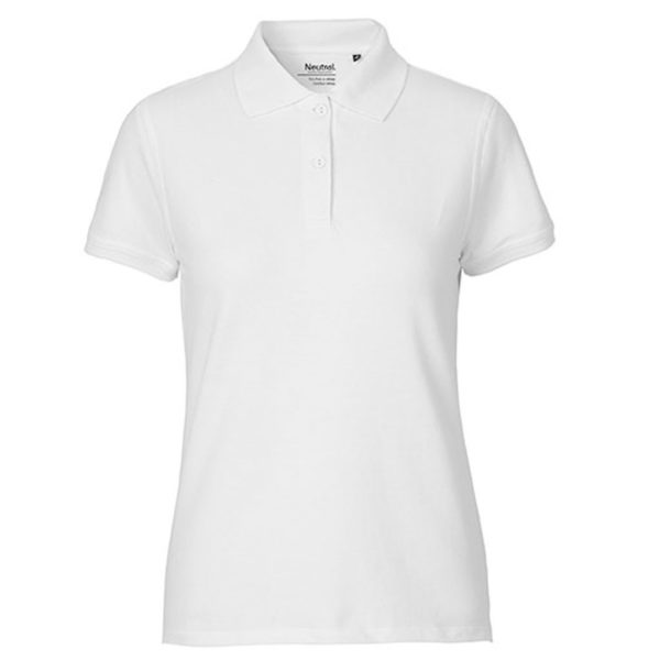 Ladies Classic Poloshirt ohne Veredelung